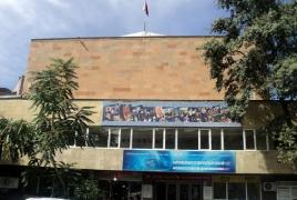 Մարիաննա Մխիթարյանը՝ Ստանիսլավսկու անվ. դրամատիկական թատրոնի տնօրեն