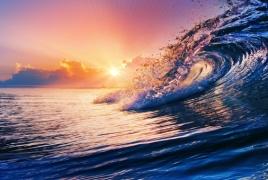 Գիտնականներն ահազանգում են՝ Համաշխարհային օվկիանոսը տաքացել է ռեկորդային աստիճանի
