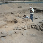 Roman-era water supply system unearthed in Armenia