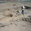Արտաշատում հնագույն ջրամատակարարման համակարգ են պեղել