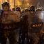 Բեյրութում առնվազն 35 մարդ է տուժել ոստիկանության հետ բախումներում