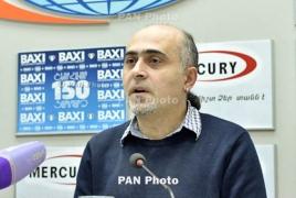Փորձագետ. Փոխեք գաղտնաբառերը, ադրբեջանցի հաքերները հունվարի 20-ին, հավանաբար, կփորձեն վնասել հայերին