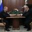 Russian parliament approves new PM Mikhail Mishustin