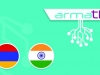 India to welcome first Armenian Armath engineering laboratory