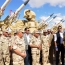 Egypt inaugurates largest military base in Middle East