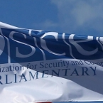 Armenia says ready to boost cooperation with OSCE