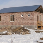 VivaCell-MTS, Fuller Center share joy of new homes in rural Armenia