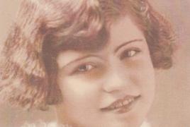 Armenian Genocide survivor dies in Canada at age 104