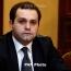 В Ереване нашли тело экс-главы СНБ Армении с огнестрельным ранением