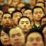 Մայրցամաքային Չինաստանի բնակչության քանակը գերազանցել է 1.4 մլրդ-ը