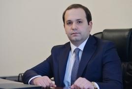 Тело экс-главы СНБ Армении нашла его жена: На месте происшествия было оружие