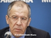"Lavrov sees ""certain progress"" in Karabakh settlement"