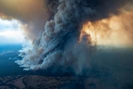 В Австралии засуха и пожары угрожают добыче полезных ископаемых