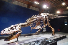 New study names exact reason why dinosaurs went extinct