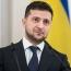 Զելենսկին չի ընդունել վարչապետի հրաժարականը