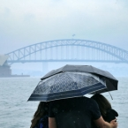 Storm, floods follow bushfires in Australia