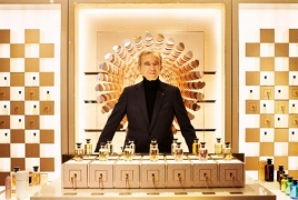 Bernard Arnault is now the world's richest person