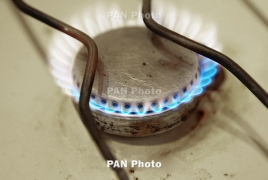 Armenia Deputy PM: Price for Russian gas won't rise by April 1
