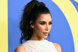 Kim Kardashian West wants U.S. justice reform in new documentary