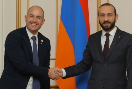 Mexican lawmaker weighs in on Armenian Genocide recognition
