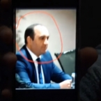 "Azerbaijani diplomat attacks musicians for ""singing Armenian song"""