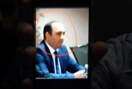 Азербайджанский дипломат в Тбилиси подрался с певцами-азербайджанцами из-за песни армянина