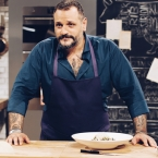 Armenian chef will host 4th season of Italian culinary show