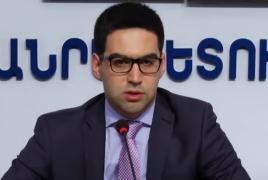Բադասյանը՝ ՔԿՀ-ներում անկարգություններ հրահրելու մասին․ Ներքին զորքեր ունենք, թող մեկը փորձի սպառնալով խոսել