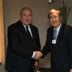Armenia, Mitsubishi Heavy Industries mull cooperation