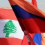 Armenian social worker named Youth and Sports Minister in Lebanon