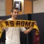Roma coach says Mkhitaryan won't face Juventus