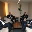 Siemens-ը և նախագահական ATOM ծրագիրը կարող են գործակցել