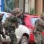 Բուրկինա Ֆասոյում 36 մարդ է զոհվել ահաբեկիչների հարձակումից