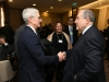 Armenian President meets Apple CEO in Davos