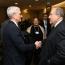 ՀՀ նախագահն ու Apple-ի Քուքը քննարկել են ՏՏ ոլորտում գործակցությունը