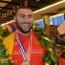 Армянин Симон Мартиросян - претендент на звание штангиста года IWF