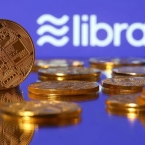 Vodafone exits Facebook's Libra currency