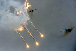 Убиты около 20 мирных жителей погибли в Сирии за день в ходе авиаударов