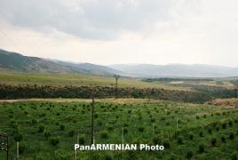 Նախագիծ. Գյուղացիների կողմից չմշակվող հողերը կարող են վարձակալության տրվել