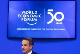 Greece says no EU deal on Libya unless Turkey accord scrapped