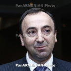 Special Investigation Service searching home of Armenia top court chief