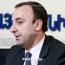 Փաստաբան. Քննիչները Թովմասյանին թույլ չեն տալիս ծանոթանալ դատարանի որոշմանը