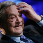 Soros to start $1 billion school to fight authoritarian regimes