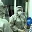 В китайском очаге заражения коронавирусом за неделю построят спецбольницу