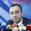 Թովմասյան. Իշխանությունը խնդիր ունի արագ ձերբազատվելու ինձնից