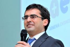 ՀՀ-ն մտադիր է տիեզերական գործունեության համար արտոնություններ սահմանել