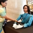 Индия в 2020 году отправит в космос безногого робота-женщину
