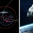 NASA says a speedy asteroid is closing in on Earth