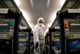 В Китае от коронавируса погибли более 40 человек: Случаи заражения выявлены во Франции и Австралии