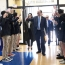 Congressman visits Armenian school in California
